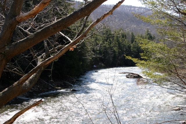 Black River Vermont