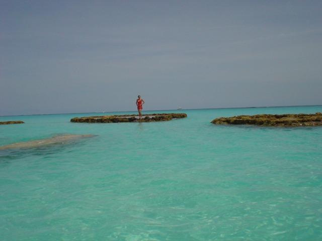 Mid Ocean Beach Tucker's Town Bermuda