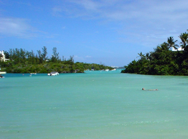 Bermuda Lagoon