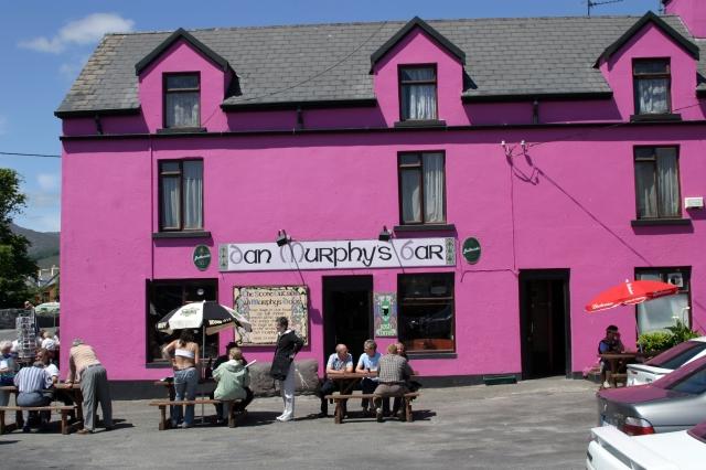 Murphy's Pub Ireland