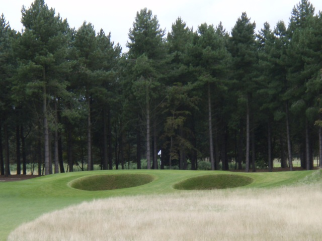 Archerfield Estate and Golf Links