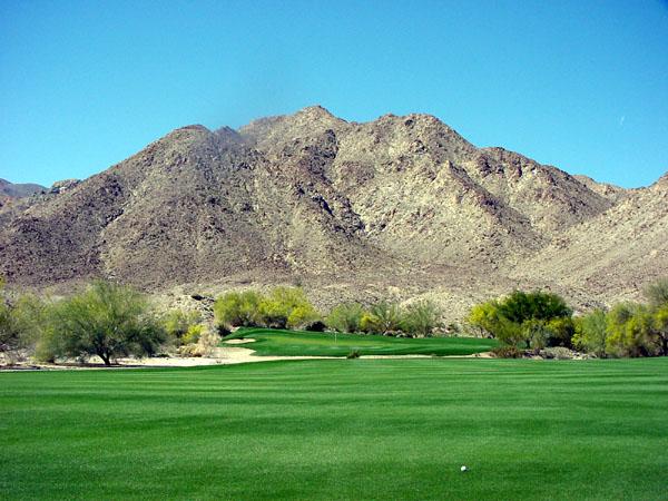 The Quarry Palm Springs California