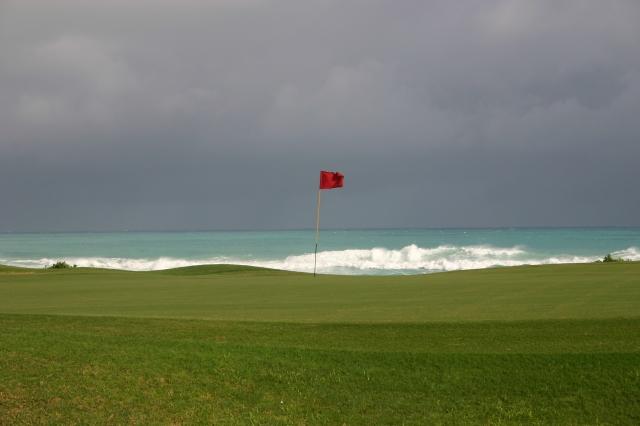 golf, bermuda, the mid ocean club